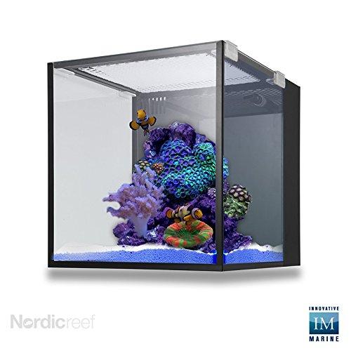 Innovative Marine NUVO Fusion 10 Nano All-in-One Aquarium