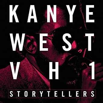 Kanye West: VH1 Storytellers includes CD DVD 2010: Amazon co