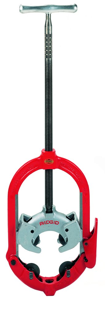 RIDGID 83080 466-S Hinged Pipe Cutter for Steel, 4-inch to 6-inch Steel Pipe Cutter