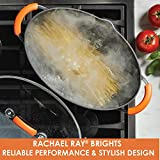 Rachael Ray 87393 Brights Hard Anodized Nonstick