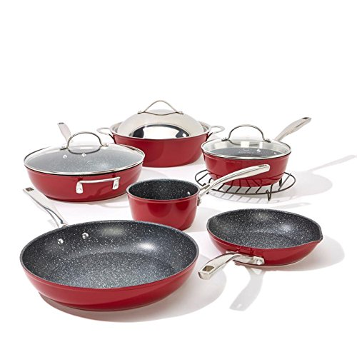 red stone cookware - 1