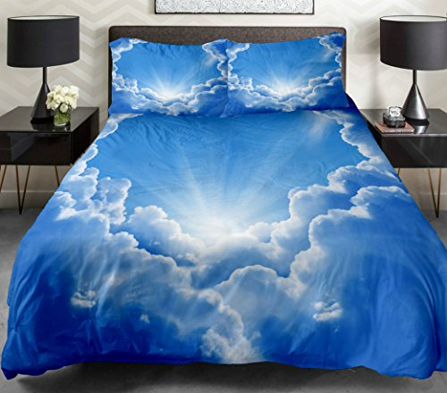 Anlye Luxury Bedding Sets the Gift Ideas 2 Sides Printing Co