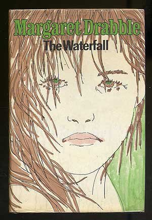 book cover of The Waterfall