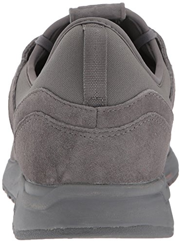 New Balance Men's 247v1 Sneaker Grey big discount cheap price sale manchester great sale 1GUA7LM5RA