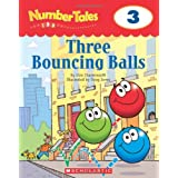 Three Bouncing Balls (Number Tales)