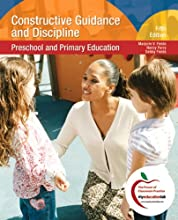 Constructive Guidance and Discipline: Preschool and Primary Education (5th Edition) (Paperback)