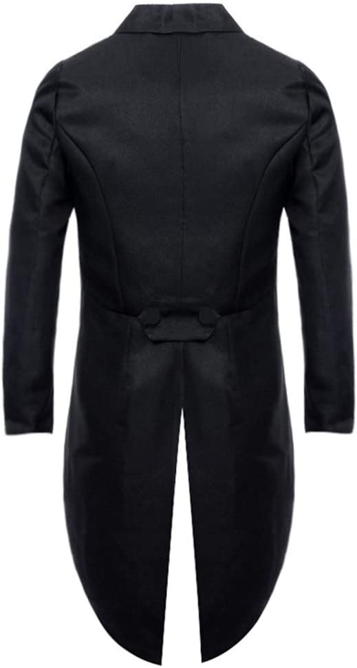 MoneRffi Mens Tuxedo Classic Dress Suit Peaked Lapel Slim Fit Dinner Jacket /& Pants 2-Piece