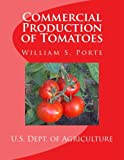 img - for Commercial Production of Tomatoes book / textbook / text book