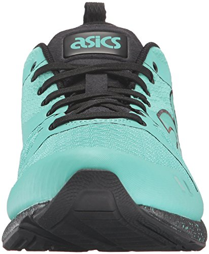 Cockatoo Lyte One ASICS Eighty Fashion Sneaker Men's Black Gel x00q4O