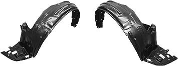 HO1249124 Make Auto Parts Manufacturing Front Passenger Right Side Splash Shield Fender Liner For Honda Odyssey 2005 2006 2007