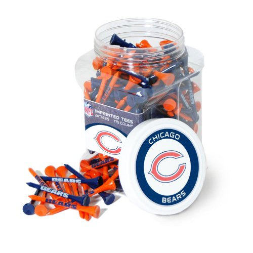 Bears Accessories Chicago (Team Golf NFL Chicago Bears 2-3/4