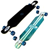 Atom Drop Through Longboard (39 Inch)