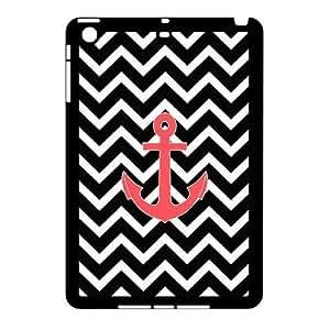 Case Of Anchor Chevron Customized Case For iPad Mini wangjiang maoyi