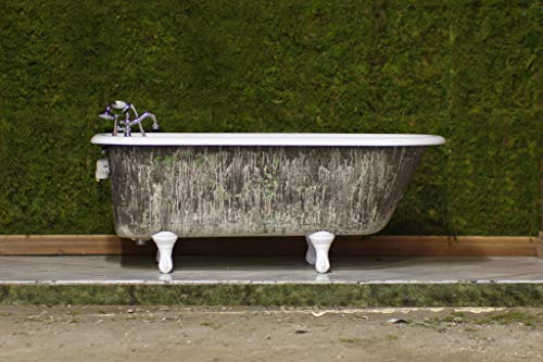 5' Baths Bathtub - 8