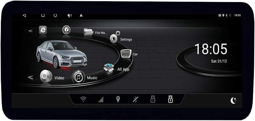 Taffio 10 2 Touchscreen Android Gps Navigation Usb Elektronik