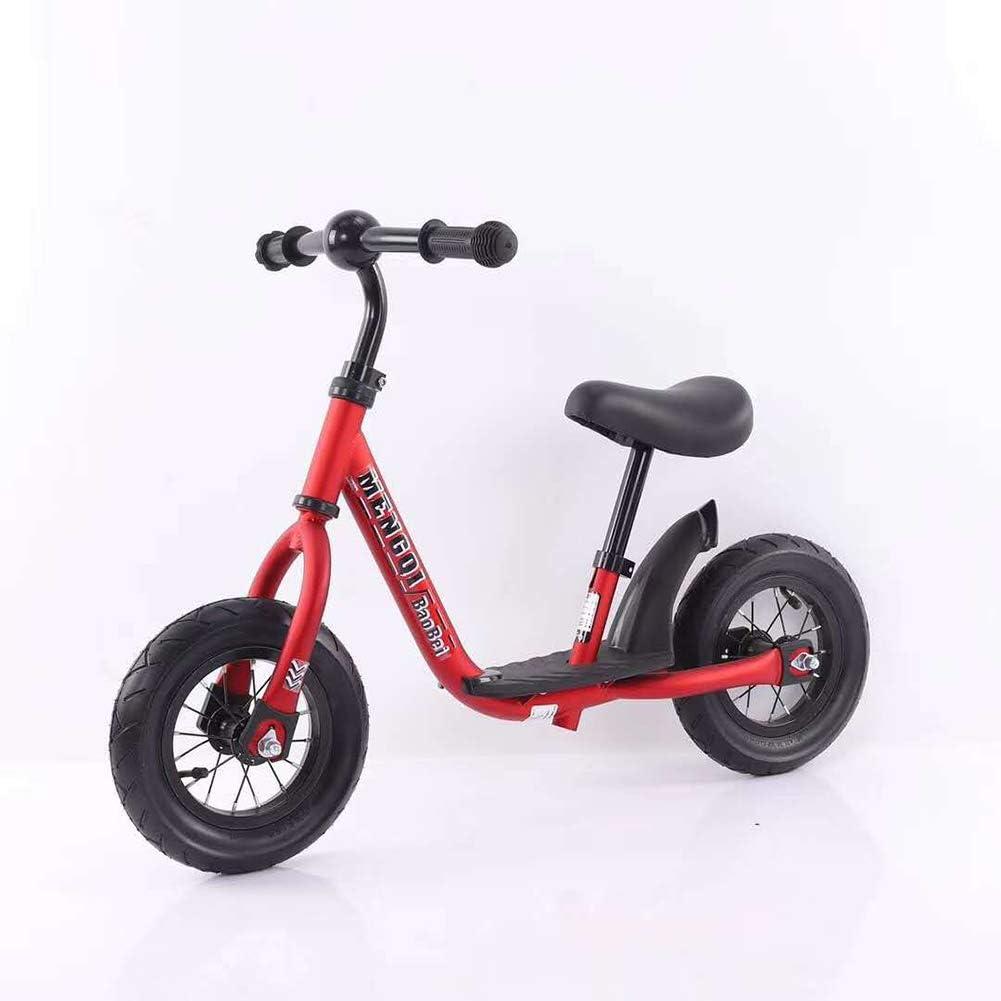 Y-Bikeee Bicicleta Baby Balance, Bicicleta Kids Balance con ...