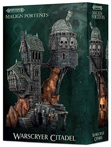 Warscryer Citadel Malign Portents Warhammer Age of Sigmar