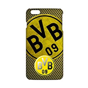 CCCM BVB Dortmund 3D Phone Case for Iphone 6 Plus by runtopwellby Maris's Diary