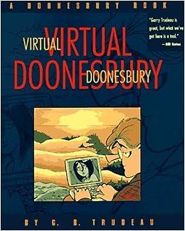 Virtual Doonesbury: A Doonesbury Book by G. B. Trudeau (1996-09-01)