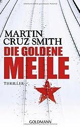 Die goldene Meile: Thriller