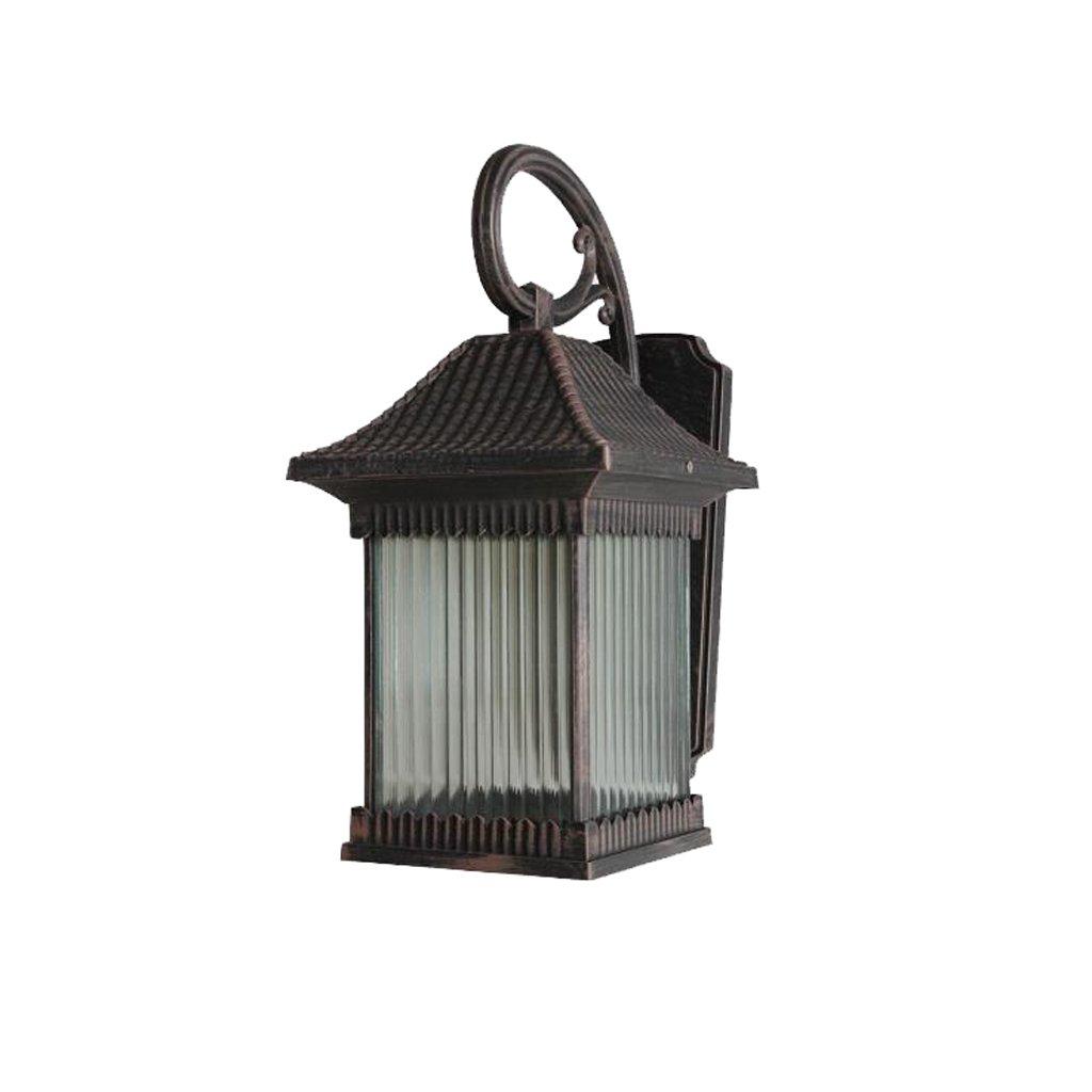 Illuminazione esterna Applique da Parete per Esterni Creative Garden Balcony Lights