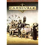Carnivale: The Complete 1st Season