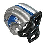 NFL Detroit Lions Inflatable Helmet