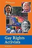 Gay Rights Activists, Kate Burns, 1590185994