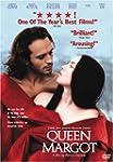 NEW Queen Margot (DVD)