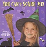 You Can't Scare Me, Wendy Wax, 0448431904