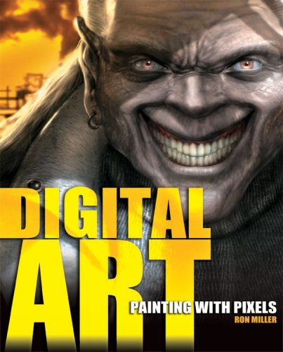 Giclee Matte Art (Digital Art: Painting with Pixels (Exceptional Social Studies Titles for Upper Grades))
