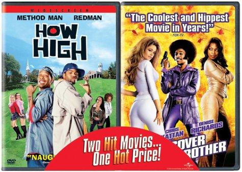 How High [Reino Unido] [DVD]: Amazon.es: Method Man, Redman ...