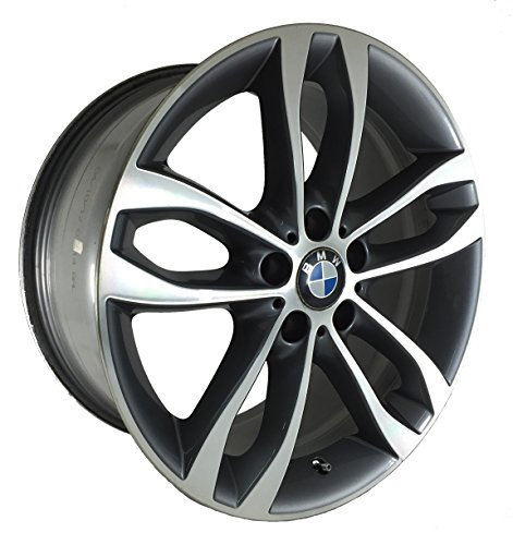 used bmw rims - 3
