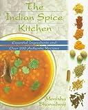 Indian Spice Kitchen, Monisha Bharadwaj, 0525943439