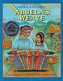 Abuela's Weave, Omar S. Castañeda, 1880000008