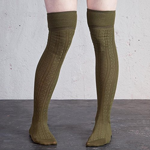 Street Wear Womens Over Knee product image