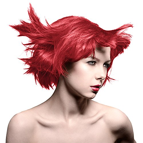 Manic Panic Amplified Semi-Permanent Hair Color ~Wildfire~ 4 Oz. Squeeze -