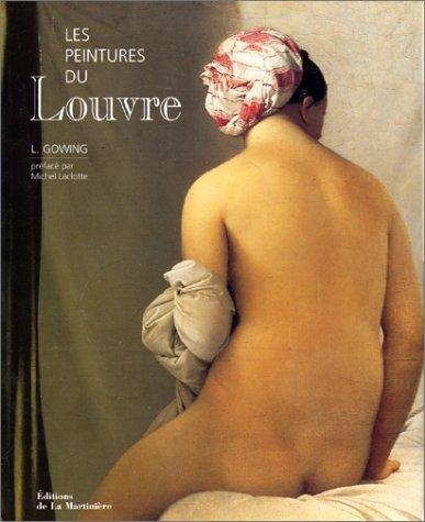 Les Peintures du Louvre