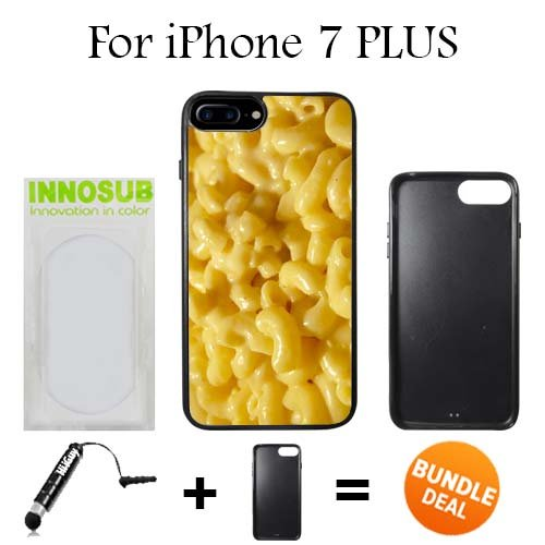 mac and cheese ipod 5 case - 7