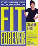Fit Forever, Jeannie Earnst, 159687032X