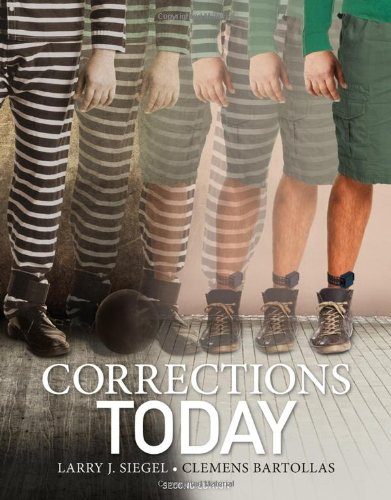 advanced topics in corrections Corrections trend evaluation corrections trend evaluation there have been several assorted and strenuous general directions in the midst of the justice system these general directions contain several topics and debates over the past years.
