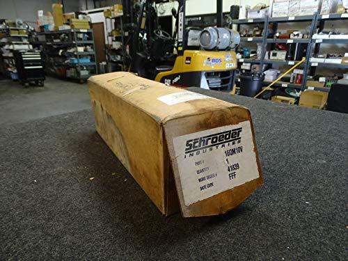 (Schroeder 16QM10V Hydraulic Filter Element MSRP $648.50)