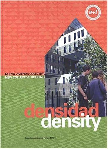Density - New Collective Housing: Amazon.es: Per, Aurora Fernandez: Libros en idiomas extranjeros