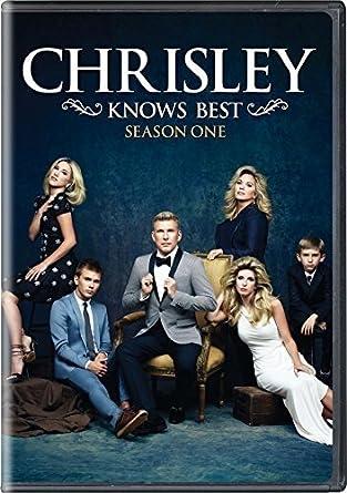 chrisley knows best season 5 episode 17