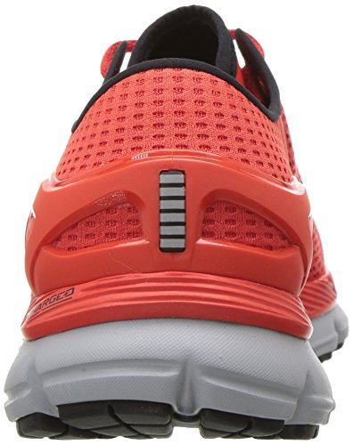 Grey Under Speedform Chaussure De Course Rouge Ua Black Overcast Homme 2 Intake radio Pour Armour Red frf6ERq