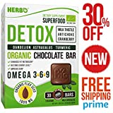 Organic Detox - Detox Cleanse – Best Liver, Colon, Gallbladder and Kidney Detox – Weight Loss – Body Detox and Cleanse - Extreme Body Wash