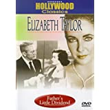 Elizabeth Taylor 2: Father's Little Dividend