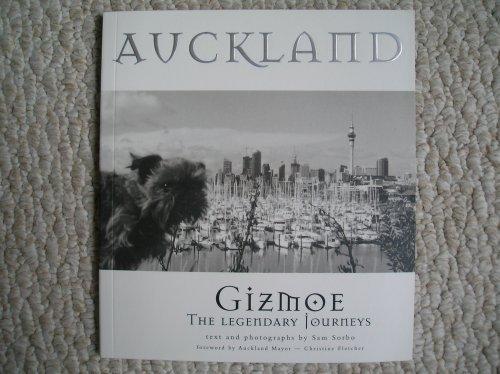 Gizmoe the Legendary Journeys by Sam Sorbo (1996-01-01)