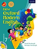 New Oxford Modern English Coursebook 7: Middle