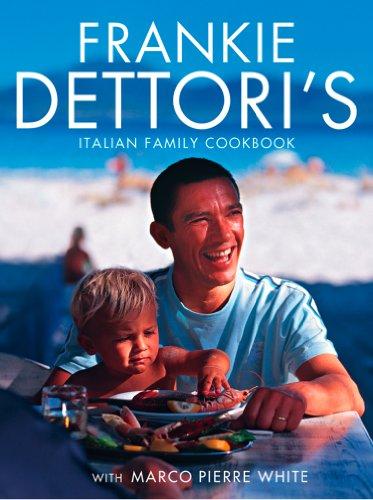 Frankie Dettori's Italian Family ()